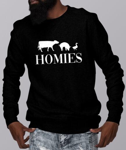 Homies Basic Sweatshirt