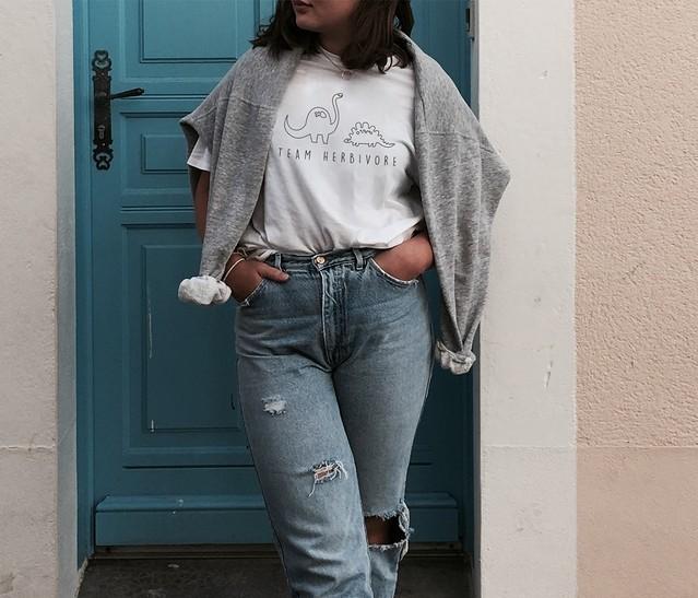 team_herbivore_ladies_organic_shirt weiss