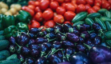 5 gute Gründe FÜR ein veganes Leben