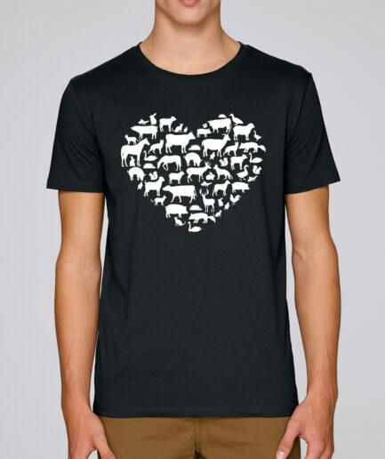 Animal Love Organic Shirt