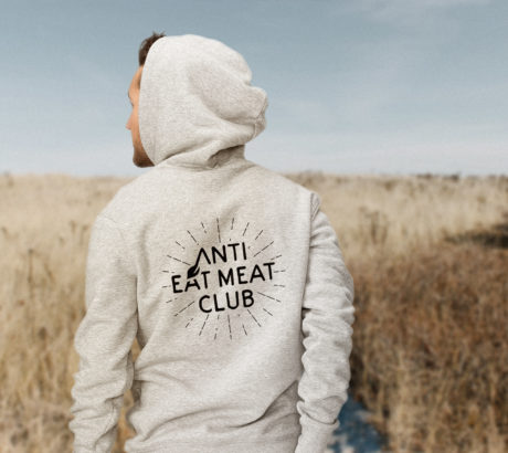 anti-eat-meat-club-maenner-hoodie-organic