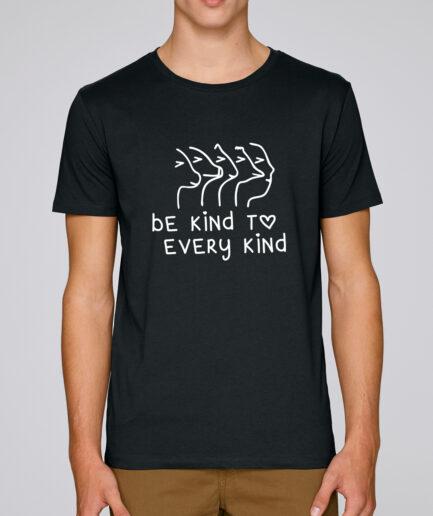 Be Kind To Every Kind Organic Shirt