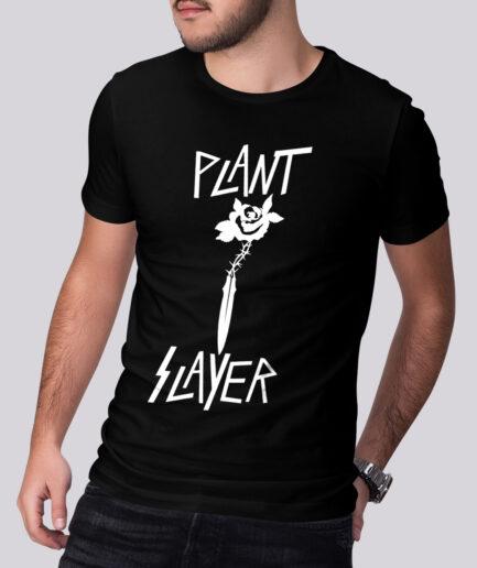 Plant Slayer-Premium Shirt