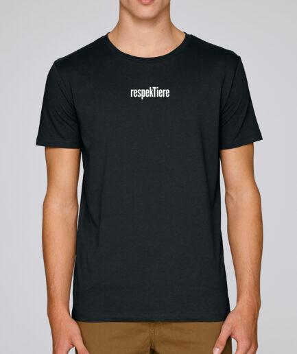 RespekTiere Organic Shirt