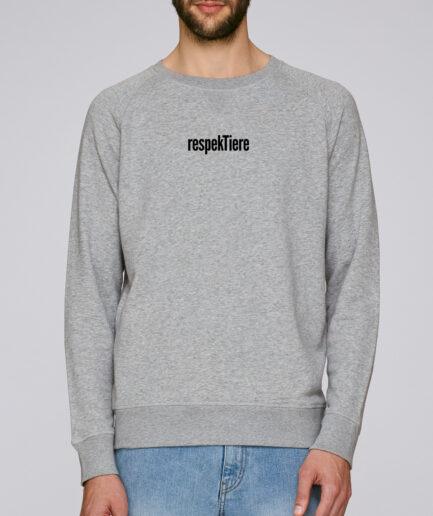RespekTiere Organic Sweatshirt