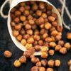 Veganes Kicherebsen-Popcorn Rezept