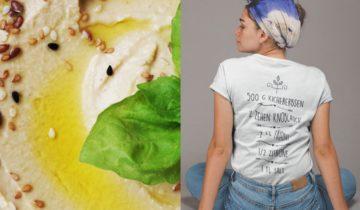 Spread Hummus Not Hate! Veganes Basic Rezept für Hummus