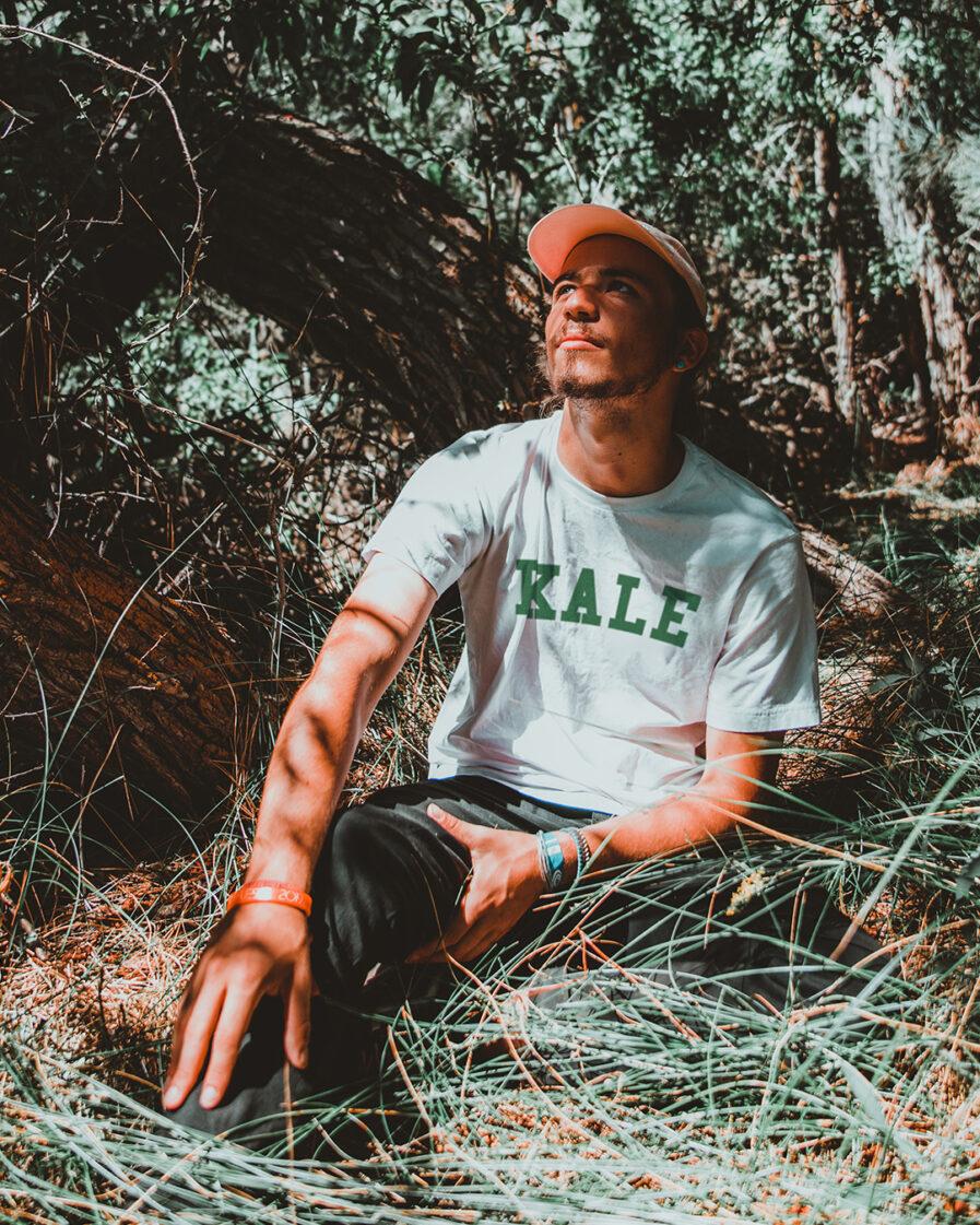 KALE Organic Shirt