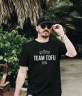 Team Tofu Organic Shirt