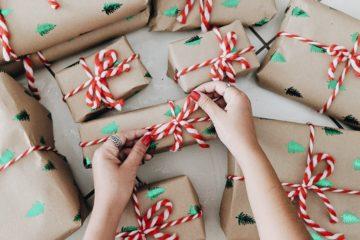 Top 10 vegane Geschenkideen zu Weihnachten 2019