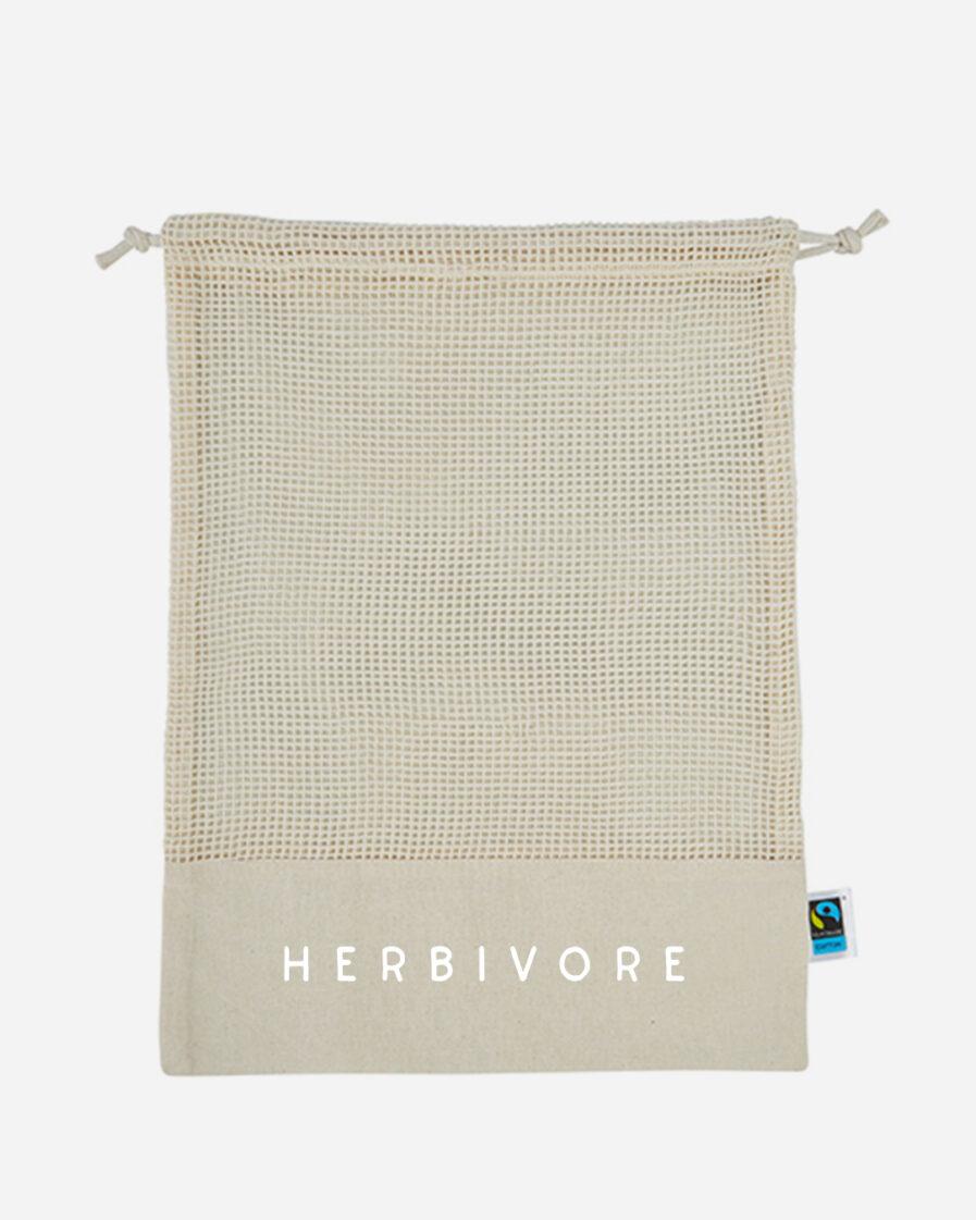 Herbivore-Obst-und-Gemüsenetz-Bio-Baumwolle