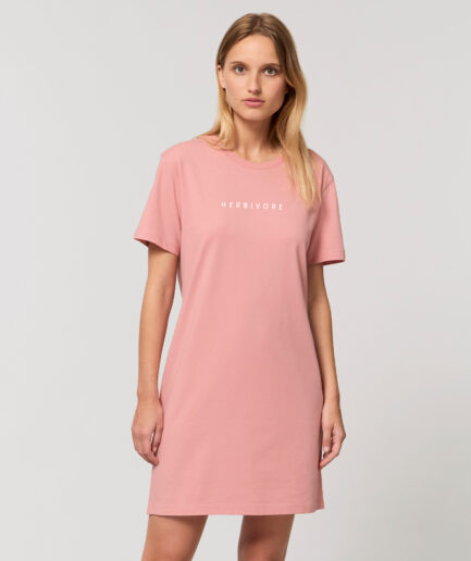 Herbivore Organic T-Shirt-Kleid