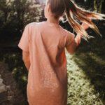EQUALITY Organic T-Shirt-Kleid