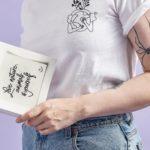 Earth Love Club Tailliertes Organic Shirt