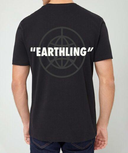 EARTHLING Organic Shirt