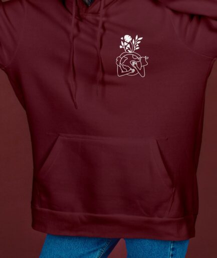 Earth Love Club Organic Hoodie