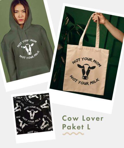 Cow Lover Paket L