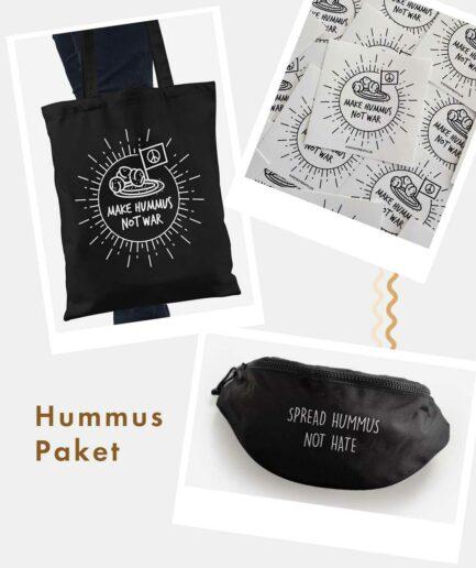 Hummus Paket