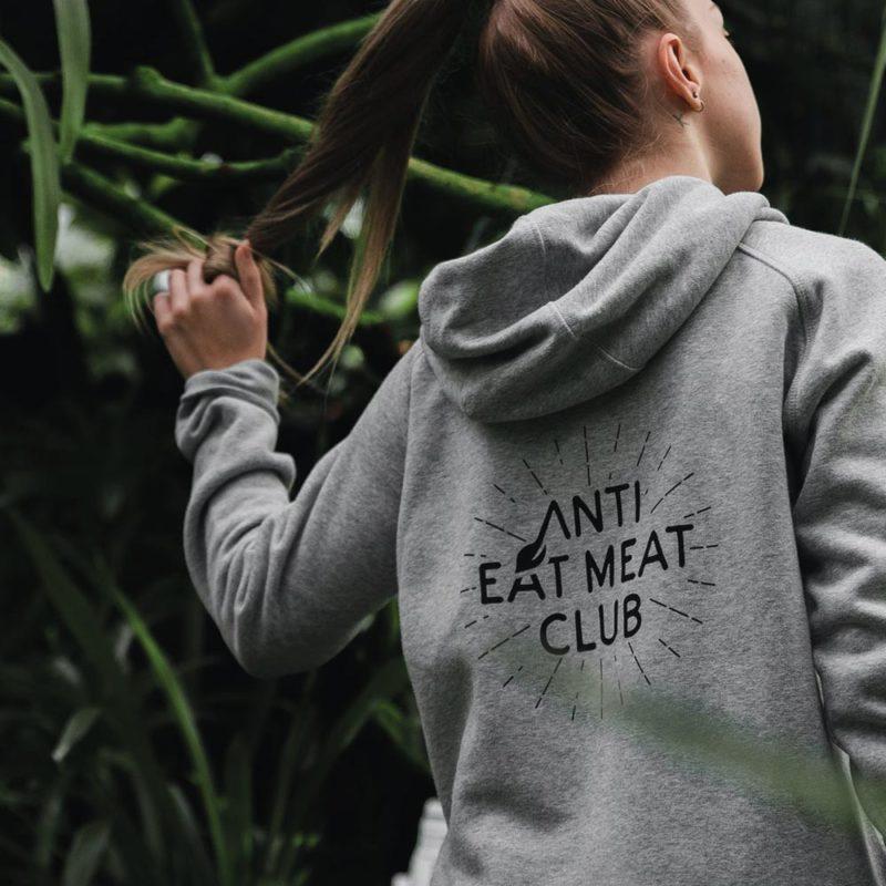 Über ANTI EAT MEAT CLUB