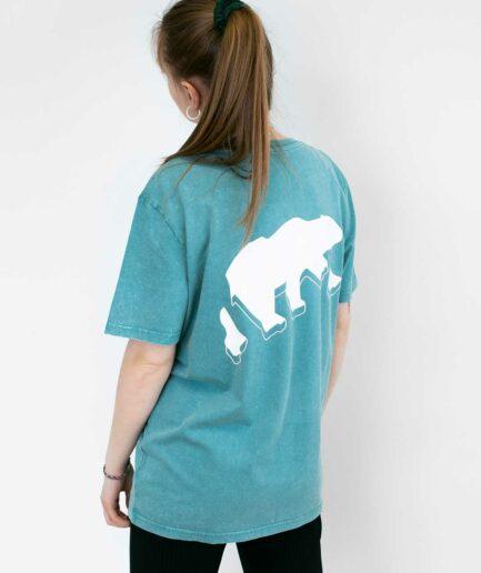 broken-polar-ice-organic-shirt-vintage-tuerkis