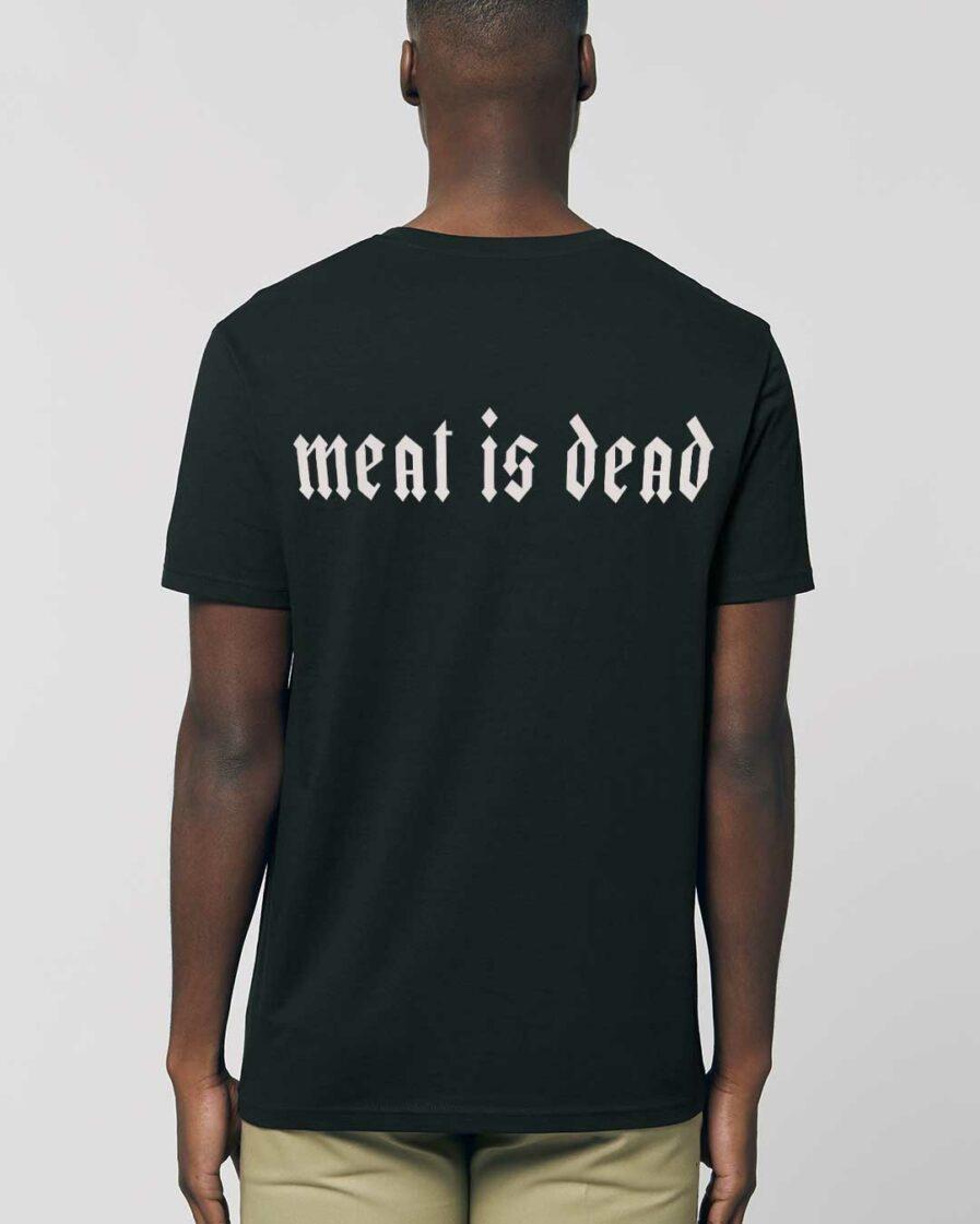 Meat Is Dead T-Shirt