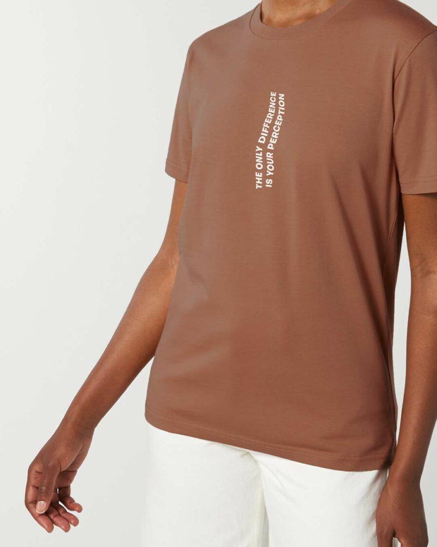 No Difference Organic Shirt