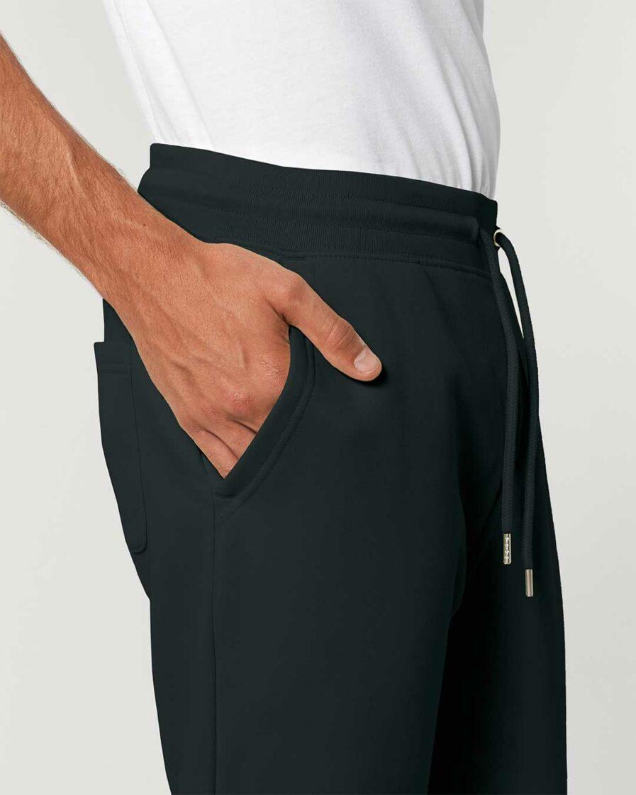 oberlecker-jogginghose-detail
