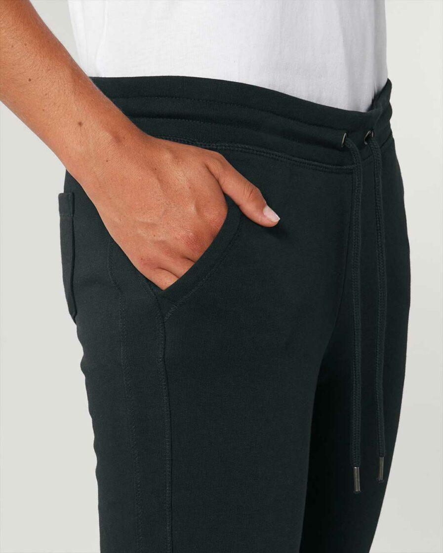 oberlecker-taillierte-jogginghose-detail