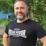 Oberlecker Vegan Power Organic Shirt
