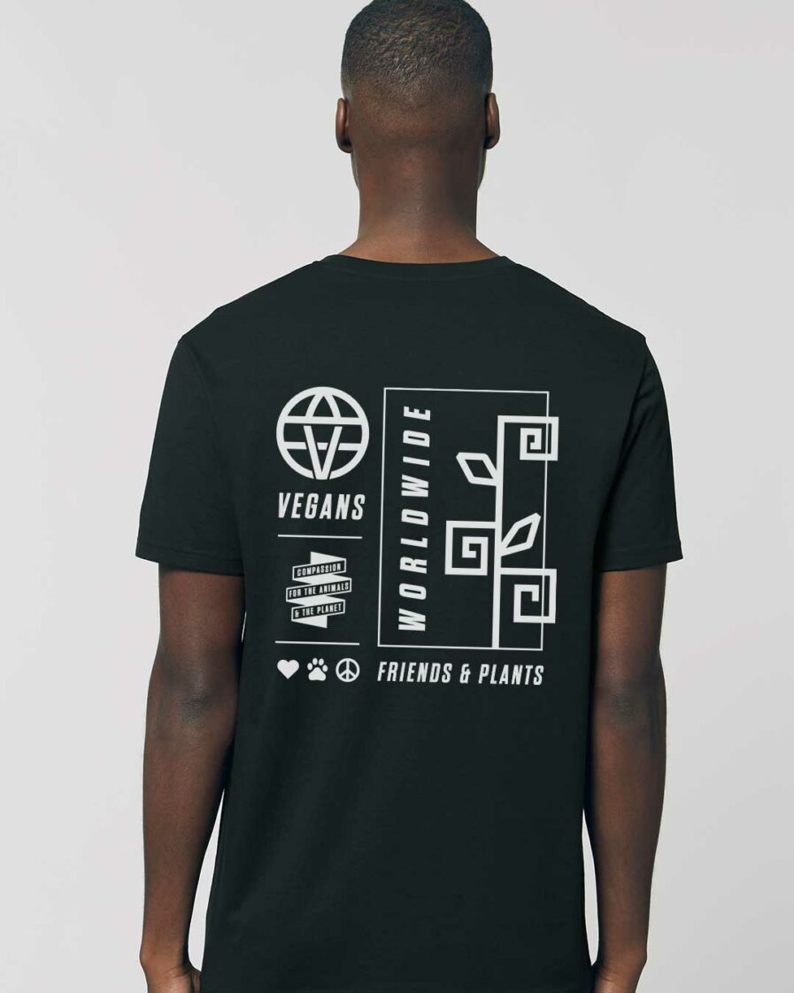 vegan-worldwide-organic-hoodie-shirt-black-back
