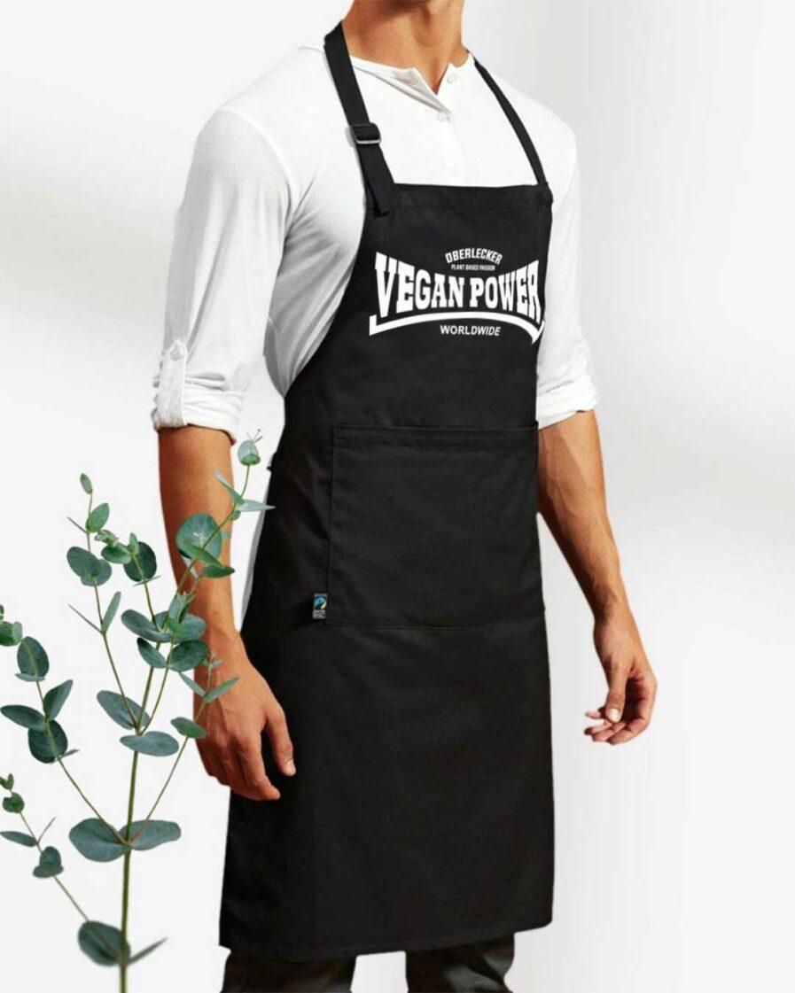 oberlecker-vegan-power-fair-trade-kochschürze