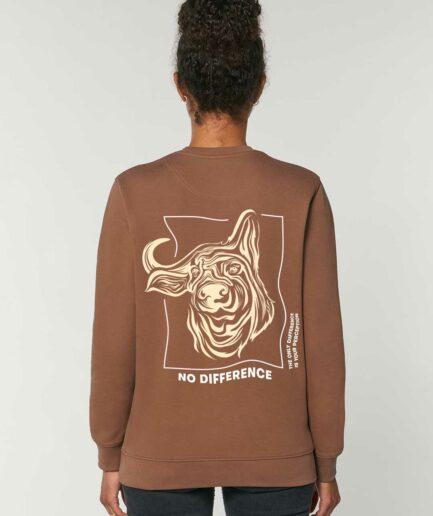 No Difference Sweatshirt