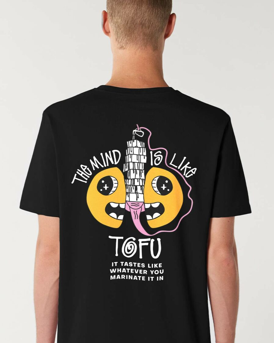 Tofu Mind Detail