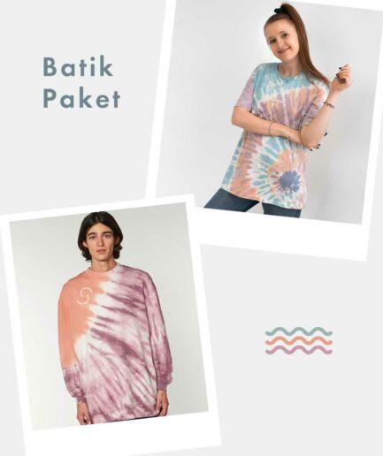 Batik Paket