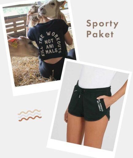 Sporty Paket