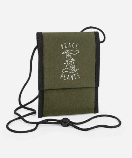 peace-and-plants-umhaengetasche-gruen